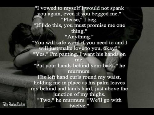 Dirty Quotes From 50 Shades Of Grey: 71 Best Fifty Images On Pinterest