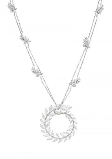 Chopard Necklace A LOVELY DIAMOND RING