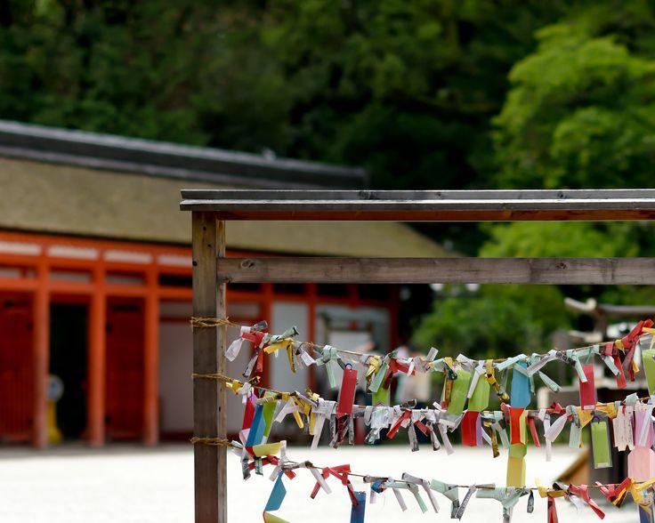 https://flic.kr/p/x3GbQw | 20150813_108  Shimogamo Jinja-Shrine, Kyoto, JP | 京都・下賀茂神社 | Nikon D810 DC-Nikkor 135mm f/2D