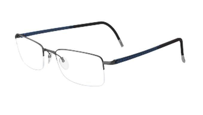85e03c1dbd3a Silhouette Eyeglasses Illusion Nylor 5428 Review. Find this Pin and more on Women  Eyewear ...