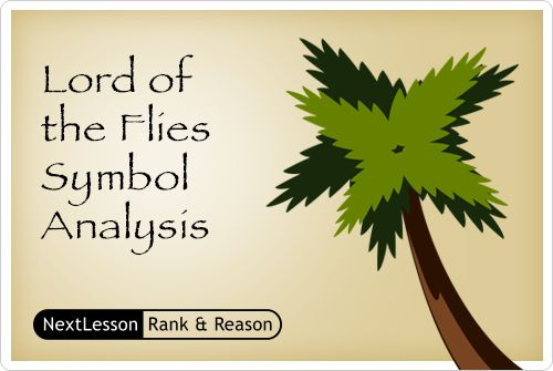 an analysis of the theme of the lord of the flies Struggling with the themes of william golding's lord of the flies we've got the quick and easy lowdown on them here.