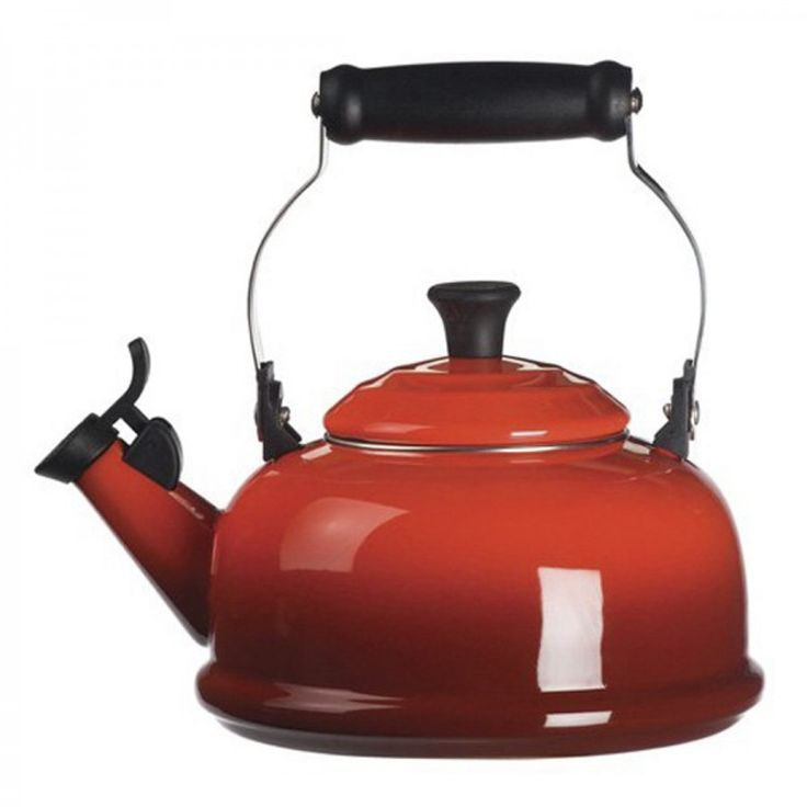 Classic Whistling Kettle, 1.7L | William Ashley China