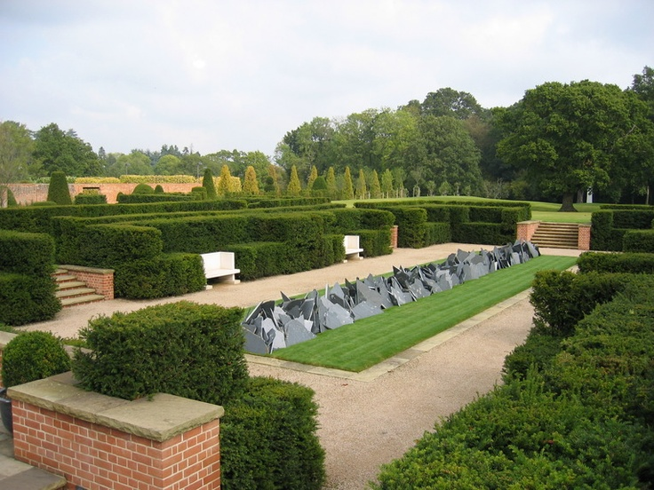 53 best images about landscape design on pinterest for British landscape architects