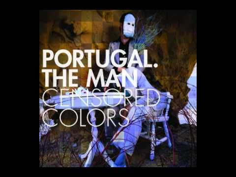 Portugal the man - Lay me back down