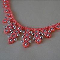Hledání zboží: náhrdelníky macramé / Zboží | Fler.cz