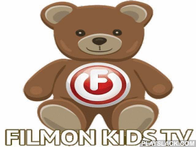 FilmOn Kids - Child Safe  Android App - playslack.com ,  Kids Only Content - Child Safe - Chromecast & DLNA added! Now share FilmOn across multiple devices! FilmOn enables you to watch live TV for free. With FilmOn you can watch free TV from 40 Cities in the US in Standard Definition for free on your computer or mobile device wherever an internet connection is available. You can watch your local channels or select from our huge line-up of channels from the US, Europe, Latin America and…