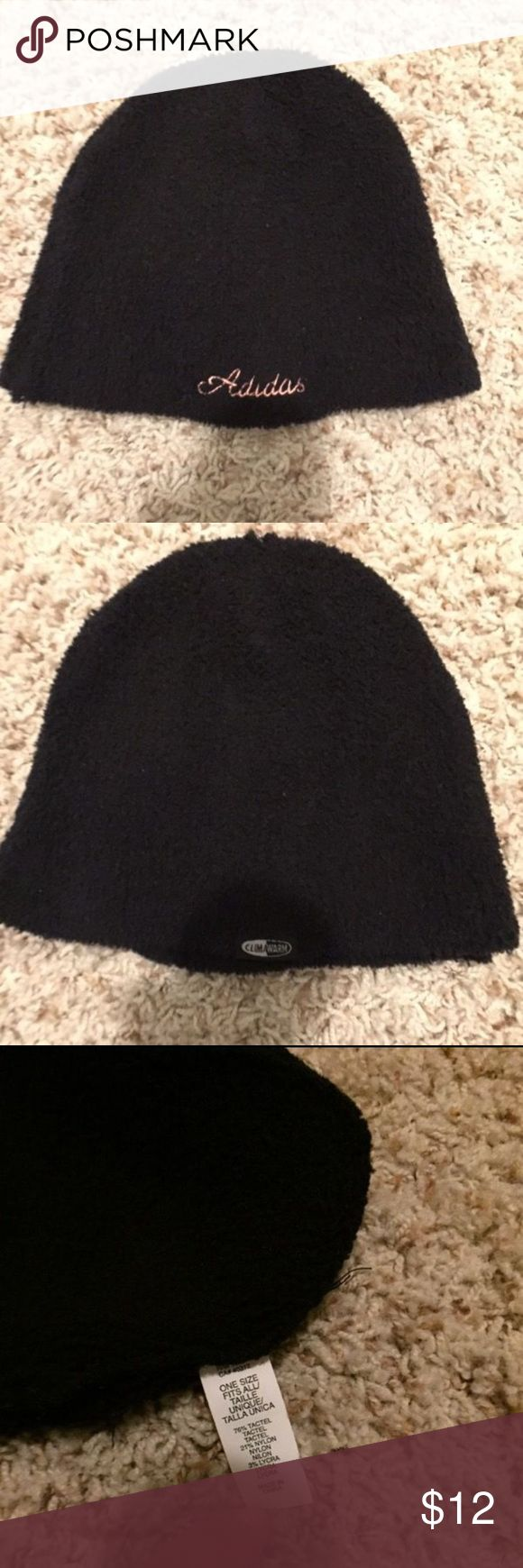 Adidas beanie Winter climate beanie. Great condition Accessories Hats