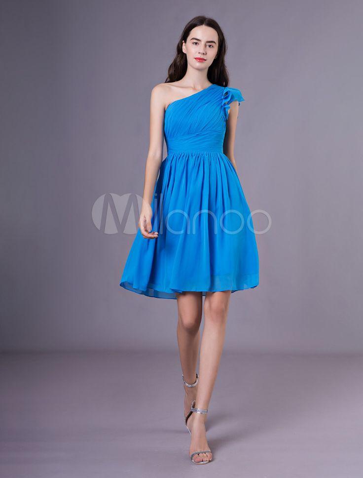 12 Kleid Hochzeit Blau in 2020 | Kleid hochzeitsgast ...