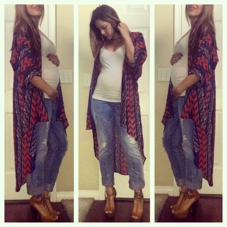 Maternity Fashion: Recap -