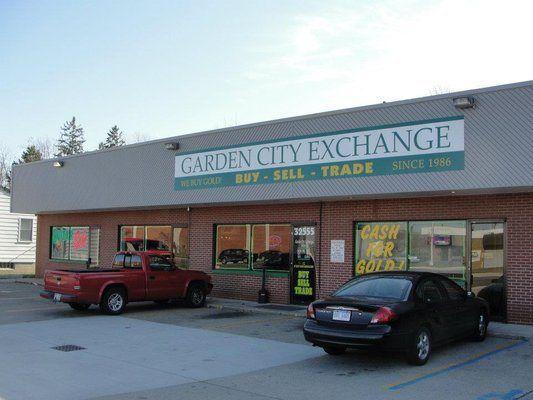 Featured Shop: Garden City Exchange in Garden City, MI