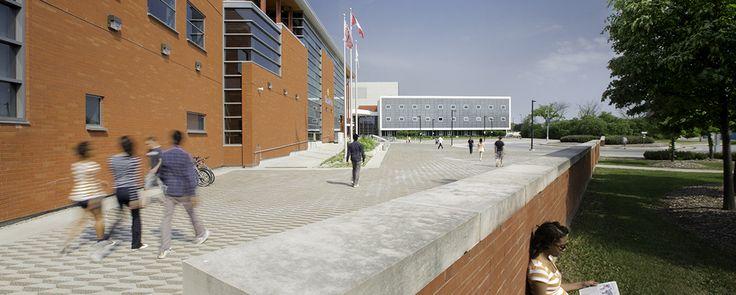 Trafalgar | Campus Locations | About | Sheridan College