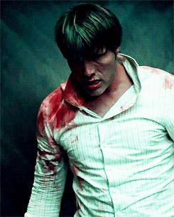 Is it wrong this turns me on? #Hannibal <--- Ur already in love with a cannibal. Might as well strut down the road of wrongness like its the red carpet! Hahaha <---- THAT COMMENT