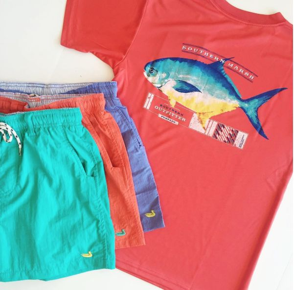 Southern Marsh Youth Summer Style Southern Marsh Youth