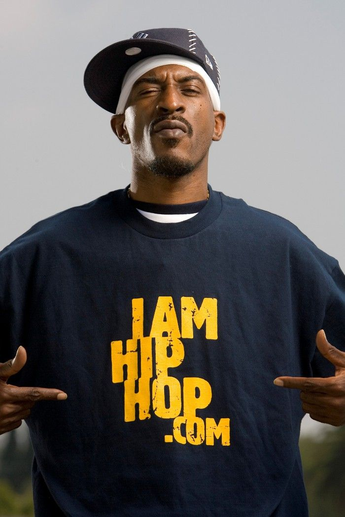 Rakim | where would hip hop be today without eric b and rakim s 1987 ...