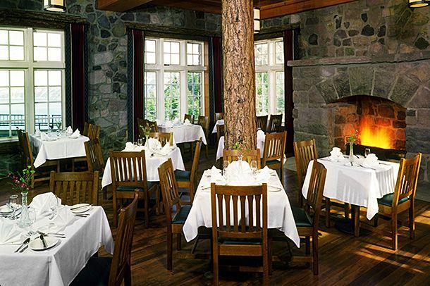 Soljaga Design Groupdining At Crater Lake Lodge My Bucket Beauteous Crater Lake Lodge Dining Room Menu Review
