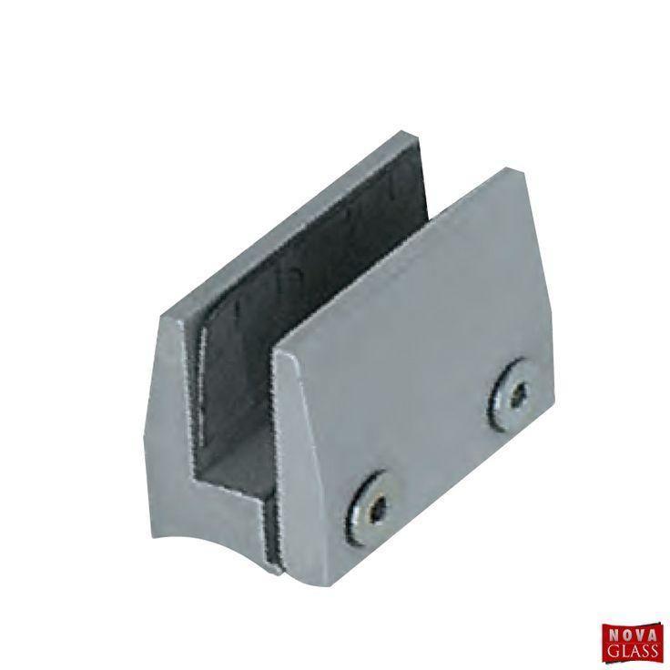 Στήριγμα διαιρούμενο για κρύσταλλο 6-10 mm Κωδ. 8316   Nova Glass e-shop