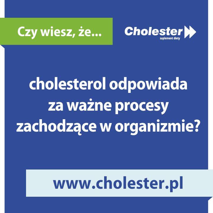 Cholesterol z natury nie jest zły, a co ważniejsze – jest substancją niezbędną dla naszego organizmu. Jest również niezastąpionym budulcem komórek i hormonów. Częściowo powstaje w naszym organizmie – w wątrobie, a częściowo pochodzi z pokarmu, który spożywamy na co dzień.   #cholesterol #hdl #zdrowie