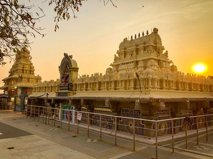 Bhadrakali Temple Warangal In Telugu Bhadrakali Temple