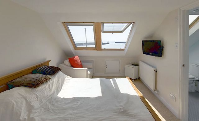 Small room loft conversion ideas