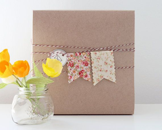 2x4 four creative wrapping paper ideas wrapping paper for Creative tissue paper ideas