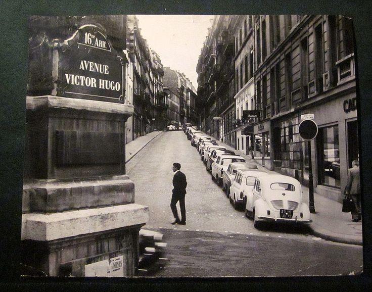 Resultado de imagen para Paris año 1964