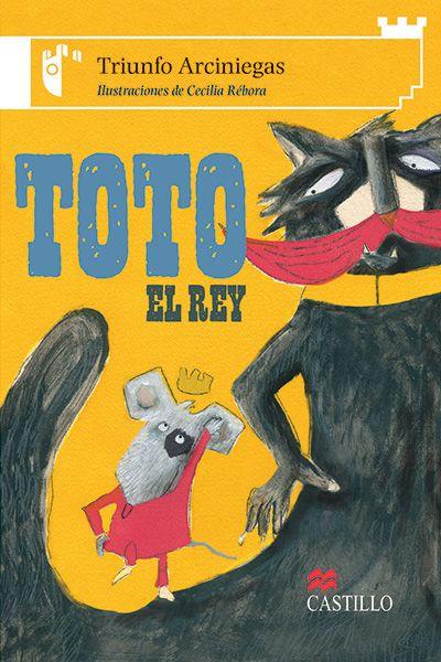 """Toto es un pequeño ratón que """"vive en las nubes"""", se la pasa soñando que es el rey de los ratones. Su padre, Leoncio Santamaría, le cuenta historias de gatos malvados antes de dormirse y Toto sueña que se enfrenta a ellos y los vence. Sin embargo, la vida de Toto es muy diferente a sus sueños: se distrae con tanta facilidad en la casa, en la escuela y en la calle, que se convierte en presa fácil de un gato a quien servirá de cena, si nadie logra rescatarlo a tiempo."""