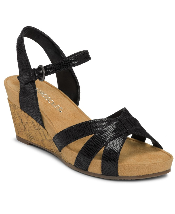 d7bc206e671 Aerosole Sandals  Macy s Aerosoles Sandals