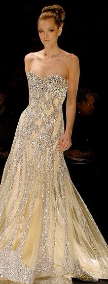 17 Best images about Designer Runway Dresses - Darius on Pinterest ...