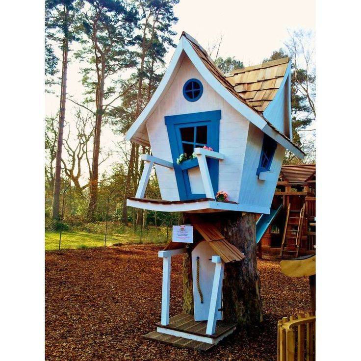 Inspiration For Childrens Playhouse Face Part 68