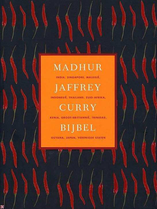 Curry Bijbel