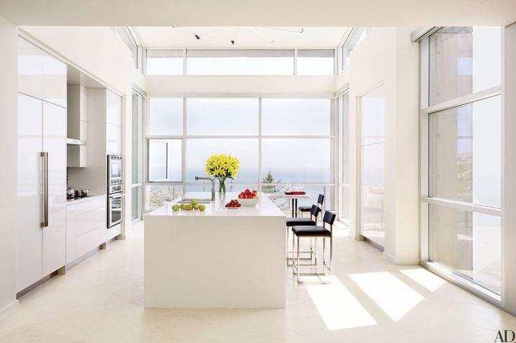 13 Stunning Kitchen Island Ideas Photos | Architectural Digest