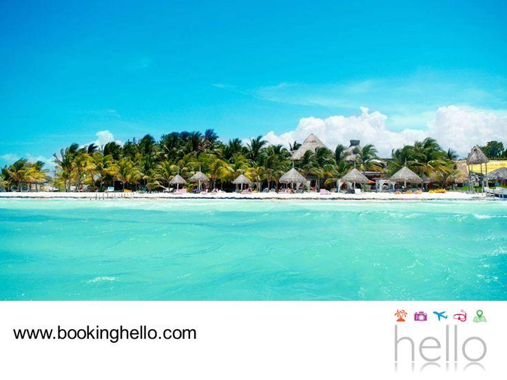 LGBT ALL INCLUSIVE AL CARIBE. El estado de Quintana Roo, cuenta con algunas de las mejores playas de México para vacacionar con tu pareja y disfrutar del sol, la arena y los diferentes tonos azules del Mar Caribe; paisajes únicos para tener unos días fantásticos fuera de la rutina. En Booking Hello te invitamos a conocer nuestros packs all inclusive, una nueva forma de vivir tus vacaciones con todo incluido a un precio que te sorprenderá. #LGBTsorprendeloalcaribe