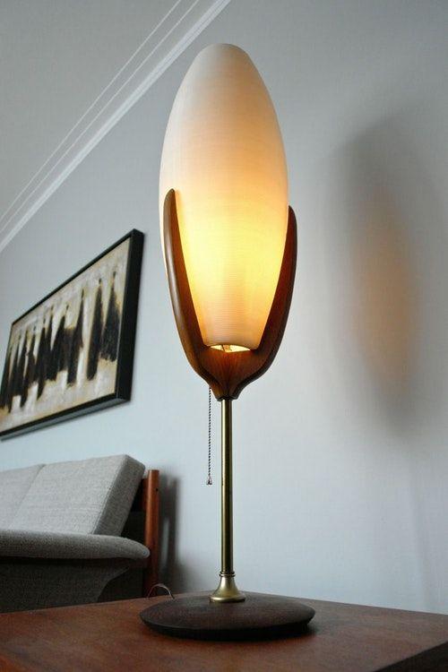 794 Best Mcm Lighting Images On Pinterest Floor Lamps