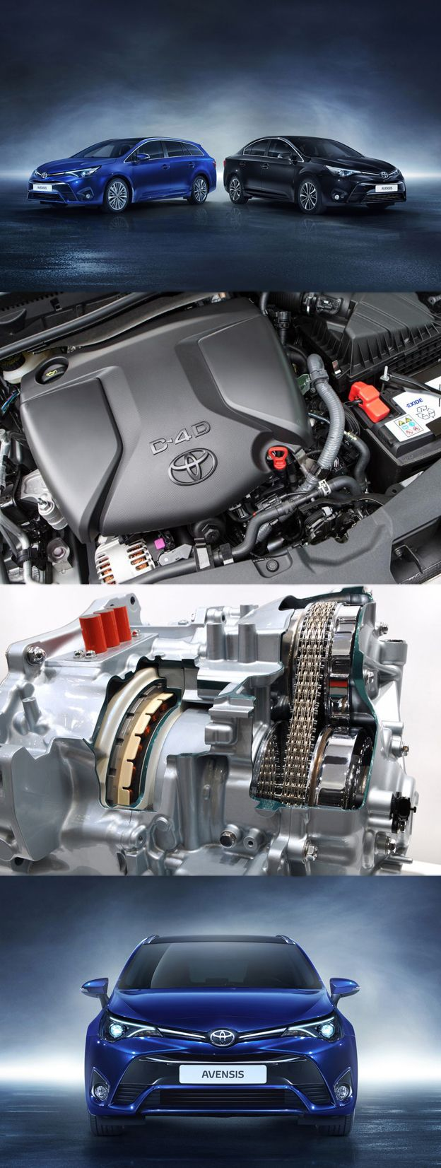 The Toyota Avensis Is Still In The Market With Its Aged But Reliable Built http://www.toyotaengineandgearboxes.com/toyota-avensis-still-market-aged-reliable-built/ #ToyotaAvensis #CVTGearbox #Engine #Toyota