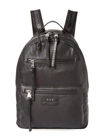 Motor Cross Remy Backpack by John Varvatos Star USA at Gilt