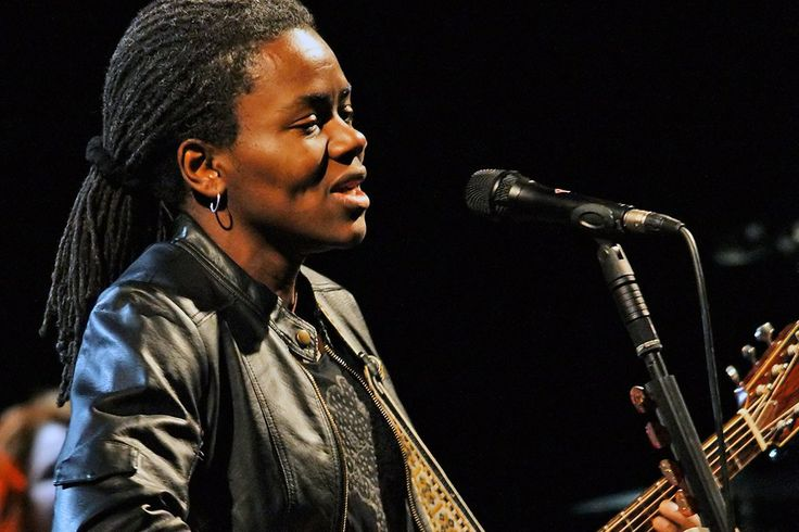 Though often denied that kind of critical worship lavished on other politically-minded singer-songwriters, Tracy Chapman the woman and Tracy Chapman the album are more revolutionary than they've ever been.
