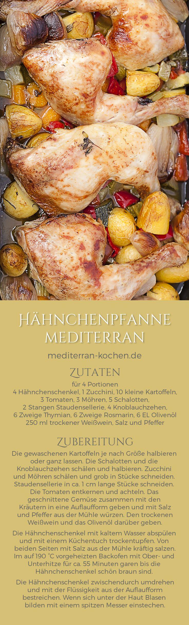die besten 25+ mediterrane küche ideen auf pinterest - Mediterrane Küche Ratgeber