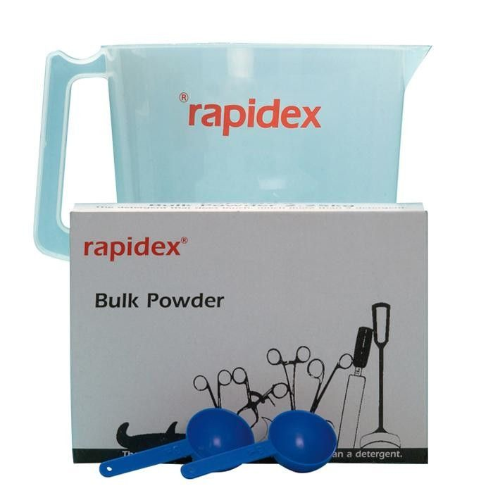 Rapidex - From £8.99  #piercing #tattoosupplies #magnumtattoosupplies