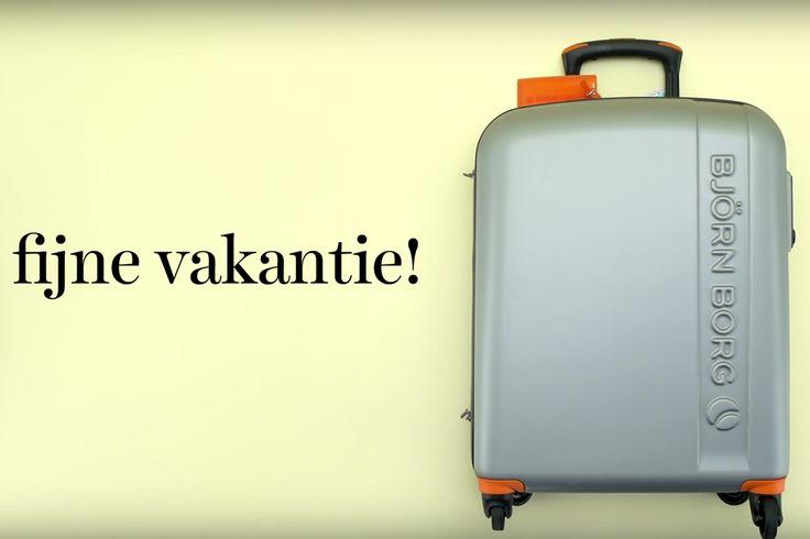 13 SUPERSLIMME koffer inpaktips - Oog op Nederland