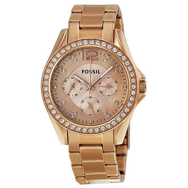 How to Buy a Womens Fossil Watch