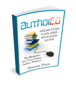 Author 2.0 Blueprint new edition - free download of the updated version (Nov 2014). I read the first edition and will be reading this one, too! #selfpublishing