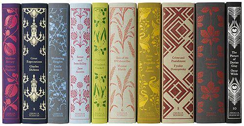 coralie bickford smith - penguin classics clothbound