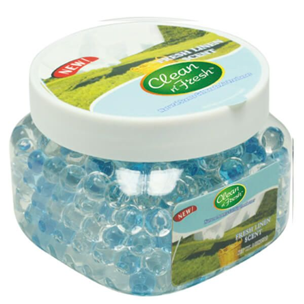 1130-2crystal beads air freshener