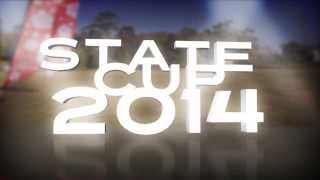 2014 Oztag state cup - YouTube