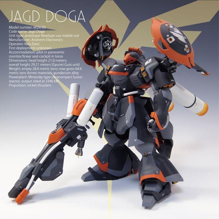 Ultimate Jagd Doga