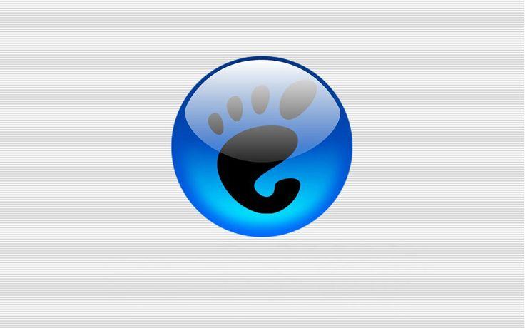 gnome linux logo wallpaper - Bing images