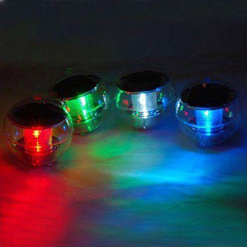 21 Best Pond Lights Images On Pinterest Pond Lights
