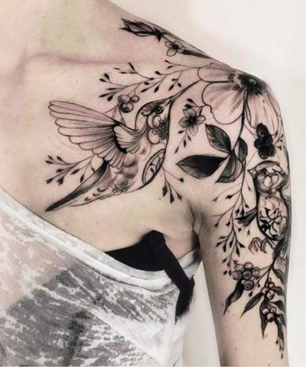 27 Hummingbird Tattoo Designs Ideas: Best 25+ Tattoos Ideas On Pinterest
