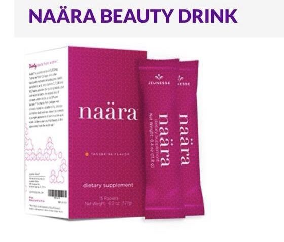 Now Available: #Naara is adding a delicious twist to #Collagen. 🍊 (Tangerine)  Delicious, tangerine flavored hydrolyzed collagen drink rich in #vitamin C, B6, B12, niacin, pantothenic acid, and zinc. Link in bio #beautyblogger #healthblogger #skincareblogger #skincare #antiaging