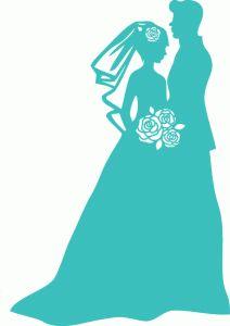 trouwen - bruiloft - huwelijk - cameo